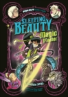 Sleeping Beauty, Magic Master : A Graphic Novel - Book
