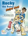 Rocky the Robot Helps Out - Book