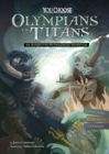 Olympians vs. Titans : An Interactive Mythological Adventure - Book