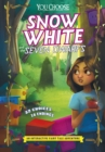 Snow White and the Seven Dwarfs : An Interactive Fairy Tale Adventure - Book