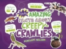 Totally Amazing Facts About Creepy-Crawlies - Book