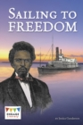 Sailing to Freedom - Book