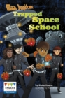 Max Jupiter Trapped at Space School - Book