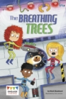 The Breathing Trees - Book