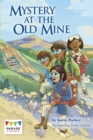 Mystery at the Old Mine - Book
