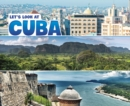 Let's Look at Cuba - Book
