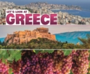 Let's Look at Greece - Book