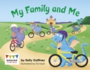 My Family and Me - Book
