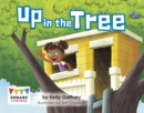 Up in the Tree - Book