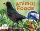 Animal Foods - Book