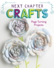 Next Chapter Crafts : Page-Turning Projects - Book