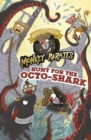 Hunt for the Octo-Shark - Book