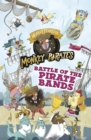 Battle of the Pirate Bands - Book