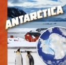 Antarctica - eBook