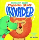 Harrison Spader, Personal Space Invader - Book