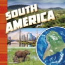 South America - eBook
