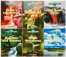Earth By Numbers Pack A of 6 - Book