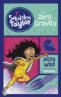 Squishy Taylor in Zero Gravity - Book