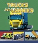 Trucks and Lorries - Book