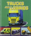 Transport in My Community Pack A of 6 - Book