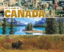Let's Look at Canada - Book