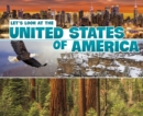 Let's Look at the United States of America - Book