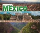 Let's Look at Mexico - Book