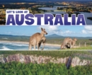Let's Look at Australia - Book
