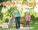 Going on a Picnic - Book