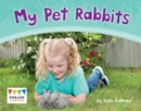 My Pet Rabbits - Book