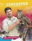 Zookeeper - Book