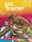Dog Trainer - Book