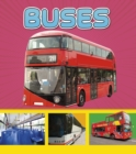 Buses - Book