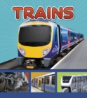 Trains - Book