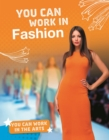 You Can Work in Fashion - Book