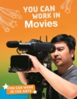 You Can Work in Movies - Book