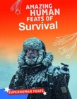 Superhuman Feats Pack A of 6 - Book