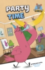 Party Time - Book