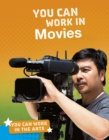 You Can Work in Movies - eBook