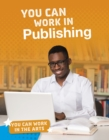 You Can Work in Publishing - eBook