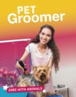 Pet Groomer - Book