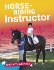 Horse-riding Instructor - Book