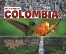 Let's Look at Colombia - Book