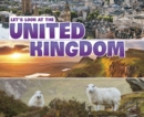 Let's Look at the United Kingdom - Book