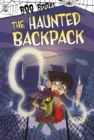 The Haunted Backpack - Book