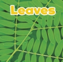 Leaves - Book