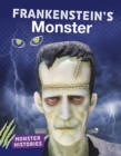 Frankenstein's Monster - Book