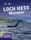 Loch Ness Monster - Book