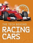 The Tech Behind Racing Cars - Book