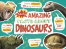 Totally Amazing Facts About Dinosaurs - Book